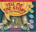 Tell Me the Story of the Parsha MP3 CD-- 5 Vol. Set (CD-TMTSET)