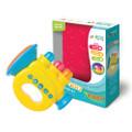 Babies Jewish Musical Trumpet-Niggun Toys  (GM-65155)