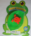 Jumping Frogs Novelty Toy (P-Y030)