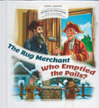 Stories Of Tzaddikim #5 The Rug Merchant-Who Emptied The Pails (BKC-SOT5)
