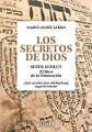 Los Secretos de Dios: Sefer Atzilut: El libro de la Emanción (BKS-LSDD)