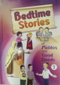 Bedtime Stories Of Middos and Good Deeds Hard Cover Volume#3 (BKC-BTS3)