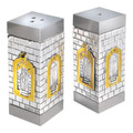 Salt and Pepper shakers (330)