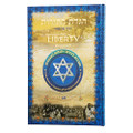 The Liberty Haggadah Matan Arts (BK-TLH)