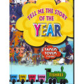 Tell Me the story of the Year # 1 Yamim Tovim / Tishrei (BKC-TMTOTY1)
