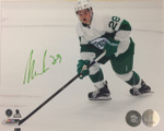 William Nylander Autographed Toronto Maple Leafs 8x10 Photo C