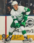 William Nylander Autographed Toronto Maple Leafs 8x10 Photo F