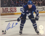 William Nylander Autographed Toronto Maple Leafs 8x10 Photo G