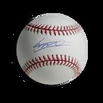 Vladimir Guerrero Jr  Autographed Toronto Blue Jays Signed MLB Baseball