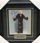 Ric Flair Signed Wrestling WWE/ WCW /WWF 8x10