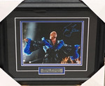Ric Flair Signed Wrestling  WCW /WWF 8x10