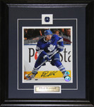 Phil Kessel Autographed Toronto Maple Leafs Signed Photo