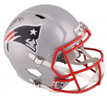 Rob Gronkowski Autographed New England Patriots Revolution Speed Helmet