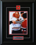 Bobby Hull Signed 8x10