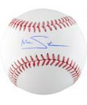 Marcus Stroman Autographed Toronto Blue Jays Signed MLB Baseball