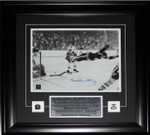 Bobby Orr Bruins Signed 8x10 Framed