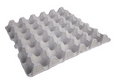 Fibre Egg Tray (80 Trays per pack) Holds 30 Eggs