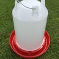 15 ltr plastic drinker
