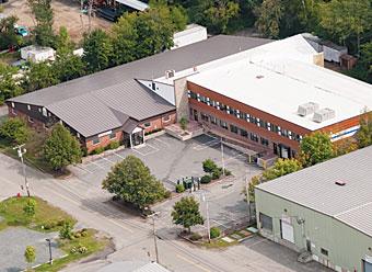 Photo of the Geokon, Inc. corporate headquarters.