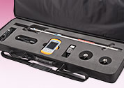 Model 6000-17 Cordura® carry case.