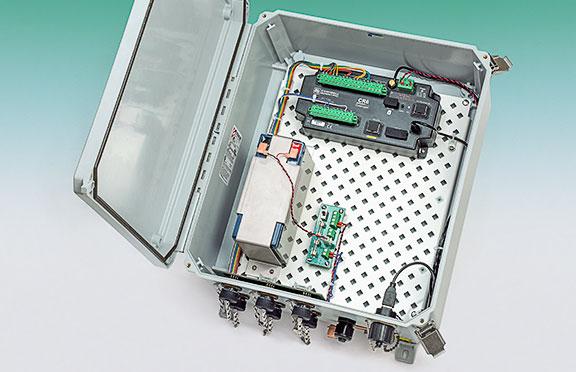 Model 8600-1.