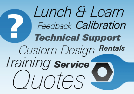 Support and Services graphic.
