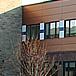 Photo of New Facility.