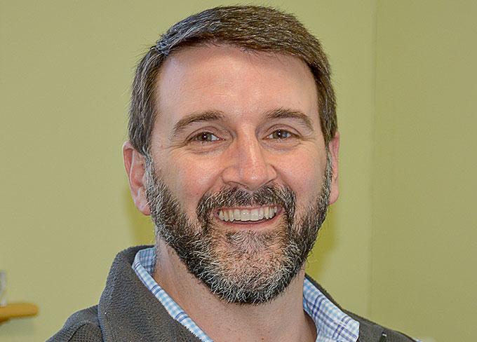 Photo of Kevin Locke.
