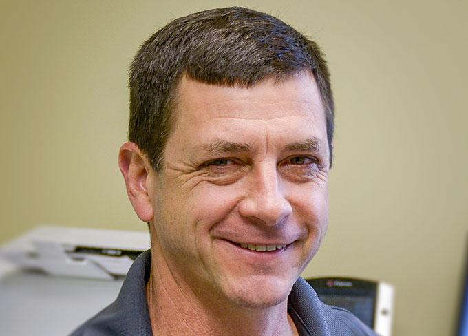 Photo of Martin Gradijan.