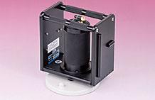 Photo of the Model 6101 Portable MEMS Tiltmeter.