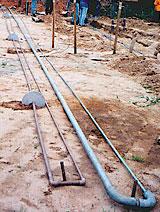 Photo of monitoring equipment.