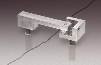 Model 4415 3D Crackmeter.