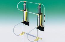 Model 4675 High Sensitivity Settlement System.