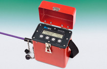 Model GK-502 Load Cell Readout Box.