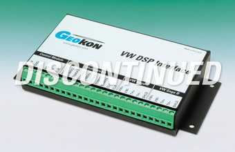 Model 8020-47 DSP Digital Signal Processor (this product has been discontinued).