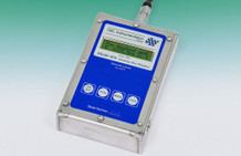 The Model 404 Intrinsically Safe Vibrating Wire Readout.
