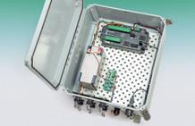 The Model 8600-1 Datalogger.