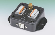 Model 8020-38 Addressable Bus Converter.