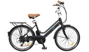 Seahorse Ladies Electric Bike Dutch City