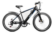 Mantaray Mountain Electric Bicycle