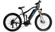 Predator Fastest Full Suspension Electric Bike