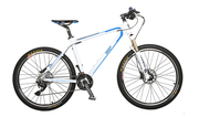 invisiTRON M1 Light Electric Mountain Bike