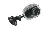 Waterproof Action Camera GoPro Bikes, Helmet, Surfing Full HD1080