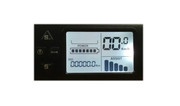 LCD Screen Display Control For Electric Bikes L-Series