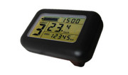 LCD Screen Display Control For Electric Bikes X-Series