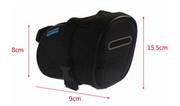 Saddle Bag Bike Seat Pouch