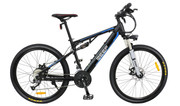 Bullshark Full Suspension Mountain Electric Bike