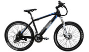 Bullshark m500 Fast 500w Electric Bike