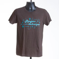 "NEW! T-shirt ""Ringers do it with Technique"""