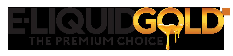 E-Liquid Gold Premium E-Liquid
